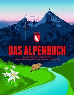 Abbildung von Spiegel / Weber | Das Alpenbuch | 1. Auflage | 2020 | beck-shop.de
