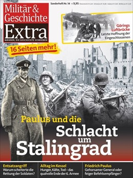 Abbildung von Paulus und die Schlacht um Stalingrad   1. Auflage   2020   beck-shop.de
