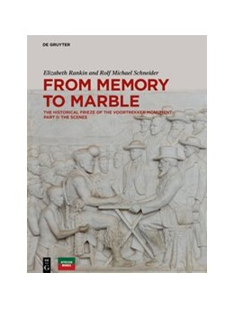 Abbildung von Rankin / Schneider | From Memory to Marble | 1. Auflage | 2020 | beck-shop.de