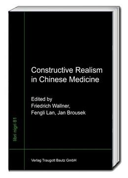 Abbildung von Wallner / Lan | Constructive Realism in Chinese Medicine | 1. Auflage | 2020 | beck-shop.de