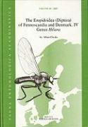 Abbildung von Chvála | The Empidoidea (Diptera) of Fennoscandia and Denmark, Part IV | 2005