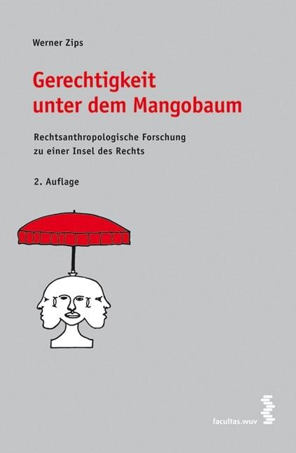 Abbildung von Zips   Gerechtigkeit unter dem Mangobaum   2., aktualis. Aufl.   2007