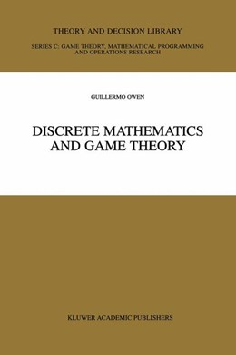 Abbildung von Owen | Discrete Mathematics and Game Theory | 1999 | 22