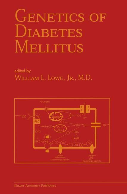 Abbildung von Lowe Jr   Genetics of Diabetes Mellitus   2000