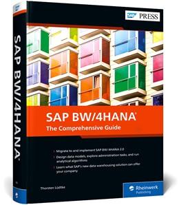 Abbildung von Lüdtke | SAP BW/4HANA 2.0 | 1. Auflage | 2021 | beck-shop.de