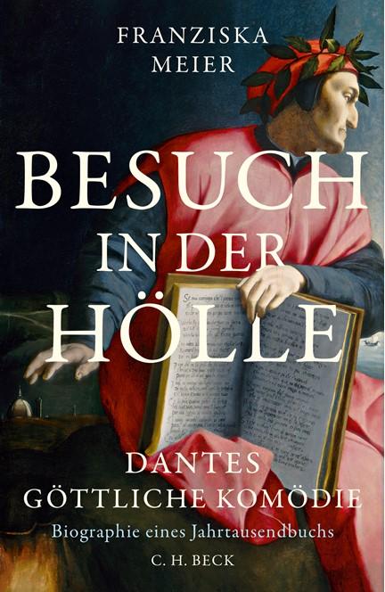 Cover: Franziska Meier, Besuch in der Hölle