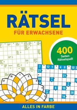 Abbildung von Rätsel für Erwachsene | 1. Auflage | 2020 | beck-shop.de