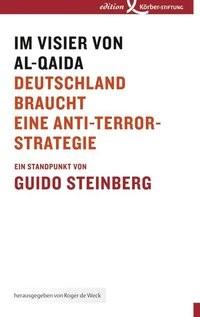 Abbildung von Steinberg | Im Visier von al-Qaida | 2009