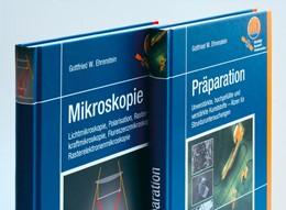 Abbildung von Ehrenstein   Präparation / Mikroskopie   1. Auflage   2020   beck-shop.de