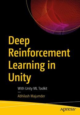 Abbildung von Majumder   Deep Reinforcement Learning in Unity   1. Auflage   2020   beck-shop.de