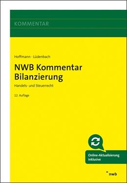 Abbildung von Lüdenbach | NWB Kommentar Bilanzierung | 12. Auflage | 2020 | beck-shop.de
