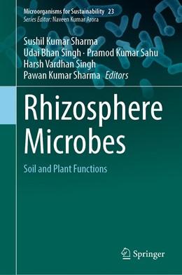 Abbildung von Sharma / Singh | Rhizosphere Microbes | 1. Auflage | 2021 | 23 | beck-shop.de