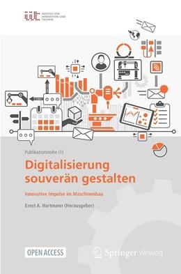 Abbildung von Hartmann | Digitalisierung souverän gestalten | 1. Auflage | 2020 | beck-shop.de