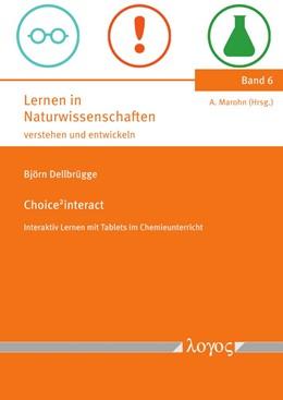 Abbildung von Dellbrügge | Choice2interact | 1. Auflage | 2020 | 6 | beck-shop.de