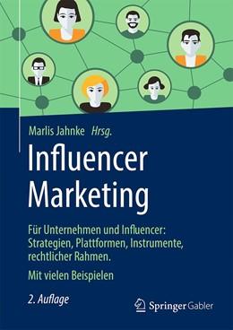 Abbildung von Jahnke | Influencer Marketing | 2. Auflage | 2021 | beck-shop.de