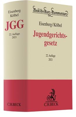 Abbildung von Eisenberg / Kölbel | Jugendgerichtsgesetz: JGG | 22. Auflage | 2021 | Band 48 | beck-shop.de