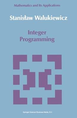 Abbildung von Walukiewicz | Integer Programming | 1991 | 46