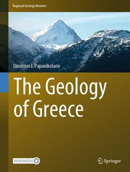 Abbildung von Papanikolaou | The Geology of Greece | 1. Auflage | 2021 | beck-shop.de