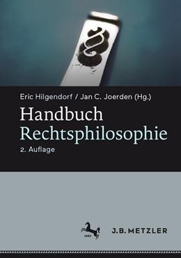 Abbildung von Hilgendorf / Joerden   Handbuch Rechtsphilosophie   2. Auflage   2021   beck-shop.de