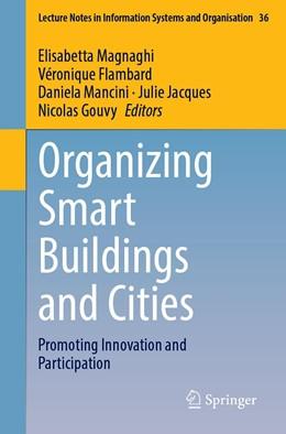 Abbildung von Magnaghi / Flambard | Organizing Smart Buildings and Cities | 1. Auflage | 2021 | 36 | beck-shop.de