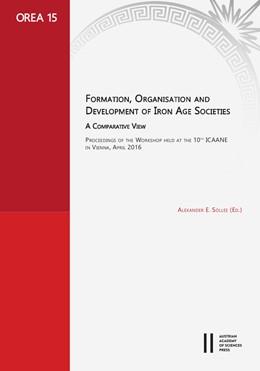 Abbildung von Sollee | Formation, Organisation and Development of Iran Age Societies. A Compartive View | 1. Auflage | 2020 | 15 | beck-shop.de