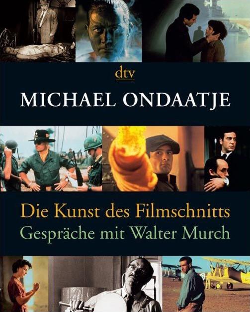 Abbildung von Ondaatje | Die Kunst des Filmschnitts | 2008
