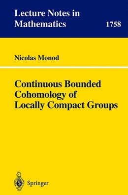 Abbildung von Monod | Continuous Bounded Cohomology of Locally Compact Groups | 2001 | 1758
