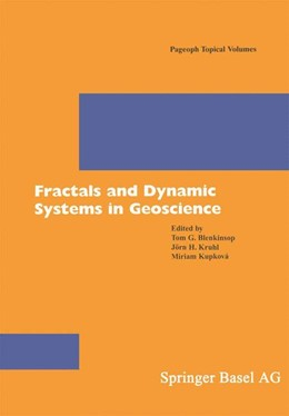 Abbildung von Blenkinsop / Kruhl / Kupkova | Fractals and Dynamic Systems in Geoscience | 2000