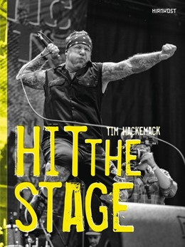 Abbildung von Hackemack | HIT THE STAGE | 1. Auflage | 2020 | beck-shop.de