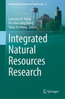 Abbildung von Wang / Hung | Integrated Natural Resources Research | 1. Auflage | 2021 | 22 | beck-shop.de