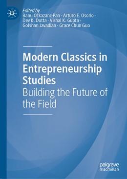 Abbildung von Ozkazanc-Pan / Osorio | Modern Classics in Entrepreneurship Studies | 1. Auflage | 2021 | beck-shop.de