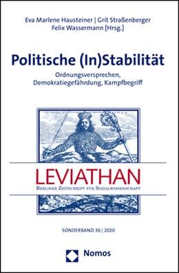 Abbildung von Hausteiner / Straßenberger | Politische Stabilität | 1. Auflage | 2020 | beck-shop.de