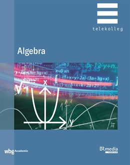 Abbildung von Dillinger | Algebra | 1. Auflage | 2020 | beck-shop.de