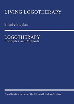 Abbildung von Lukas   Logotherapy   1. Auflage   2020   beck-shop.de