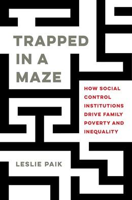 Abbildung von Paik | Trapped in a Maze | 1. Auflage | 2021 | beck-shop.de