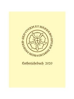 Abbildung von Spehr | Lutherjahrbuch 87. Jahrgang 2020 | 1. Auflage | 2020 | beck-shop.de