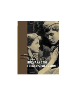 Abbildung von Beumers | The Cinema of Russia and the Former Soviet Union | 2007