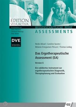 Abbildung von Akkad / Seume   Das Ergotherapeutische Assessment   1. Auflage   2020   beck-shop.de