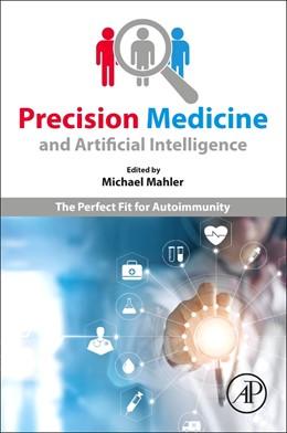 Abbildung von Mahler   Precision Medicine and Artificial Intelligence   1. Auflage   2021   beck-shop.de