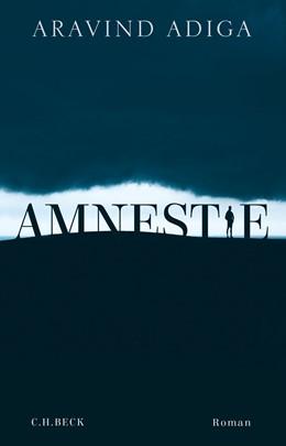 Abbildung von Adiga | Amnestie | 1. Auflage | 2020 | beck-shop.de
