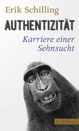Abbildung von Schilling | Authentizität | 1. Auflage | 2020 | 6403 | beck-shop.de