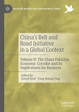 Abbildung von Syed / Ying | China's Belt and Road Initiative in a Global Context | 1. Auflage | 2020 | beck-shop.de