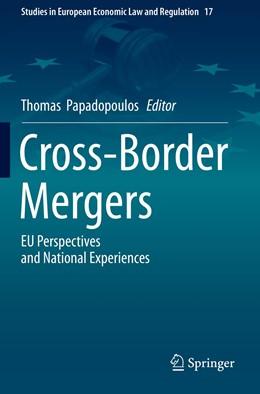 Abbildung von Papadopoulos | Cross-Border Mergers | 1. Auflage | 2020 | 17 | beck-shop.de