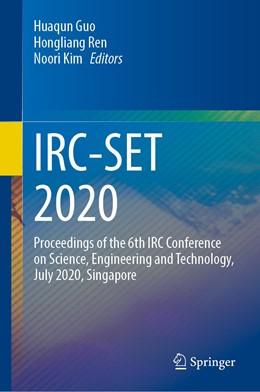 Abbildung von Guo / Ren | IRC-SET 2020 | 1. Auflage | 2021 | beck-shop.de