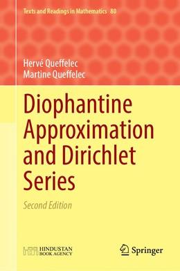 Abbildung von Queffelec | Diophantine Approximation and Dirichlet Series | 2. Auflage | 2021 | beck-shop.de