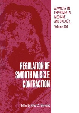 Abbildung von Moreland | Regulation of Smooth Muscle Contraction | 1992