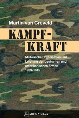 Abbildung von Creveld | Kampfkraft | 6. Auflage | 2021 | beck-shop.de