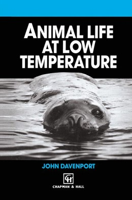 Abbildung von Davenport | Animal Life at Low Temperature | 1991