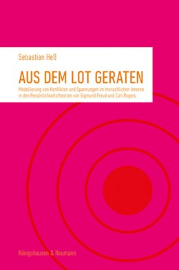 Abbildung von Heß | Aus dem Lot geraten | 1. Auflage | 2020 | beck-shop.de