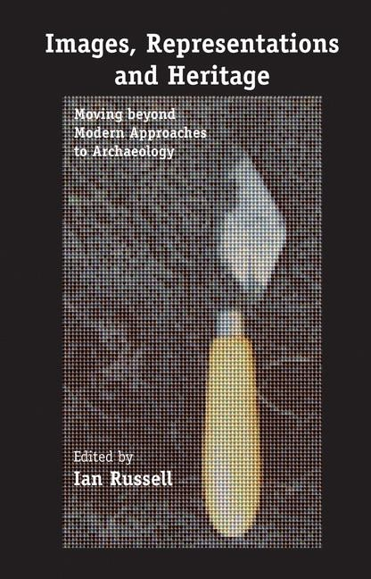 Abbildung von Russell | Images, Representations and Heritage | 2006